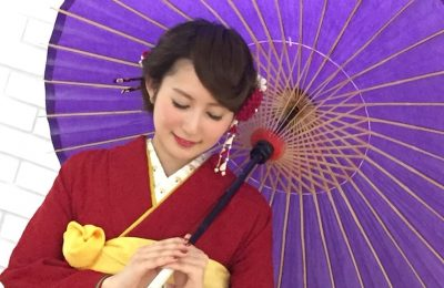 新橋キャバクラ【an_an(アンアン)】100%現役女子大生ラウンジ ひなた 着物