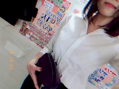新橋キャバクラ【an_an(アンアン)】100%現役女子大生ラウンジ ことね プロフィール写真